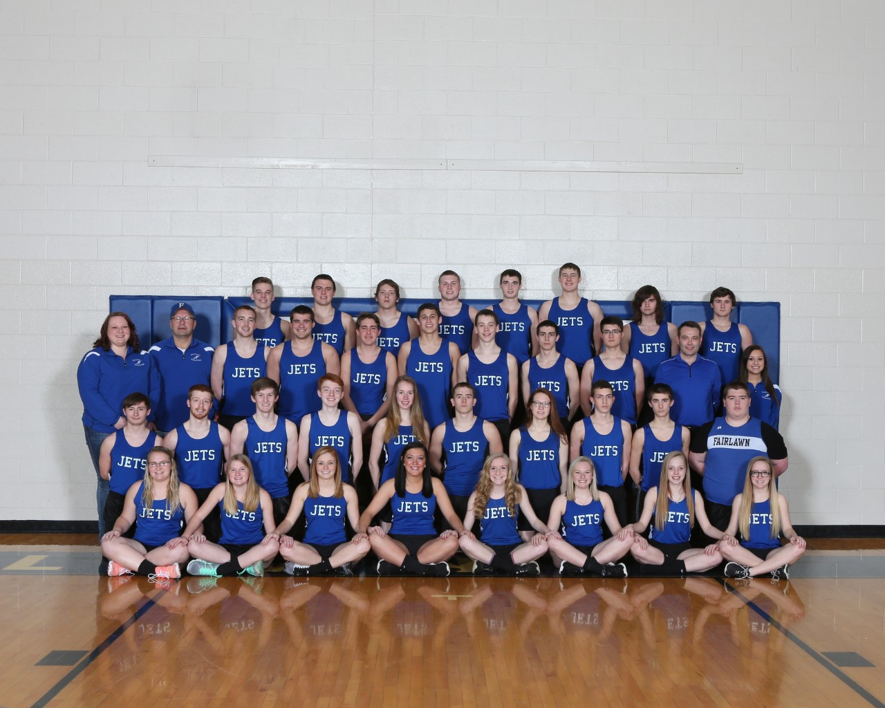 HS Track 2017